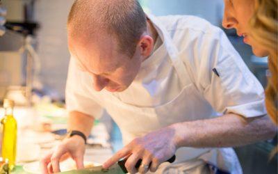 Chef spotlight: In the Kitchen with La Serre