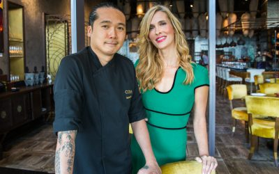 Restaurant Spotlight: In the Kitchen with Coya