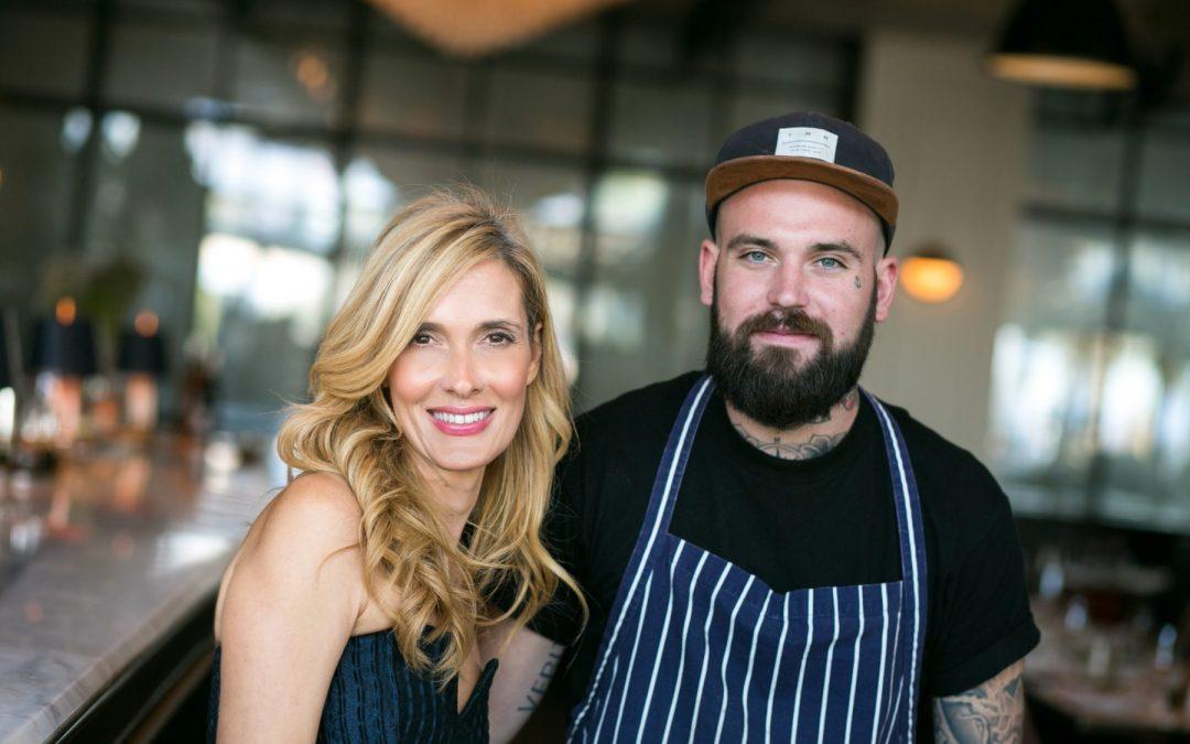 Restaurant Spotlight:  In the Kitchen with Chef Liam Breen