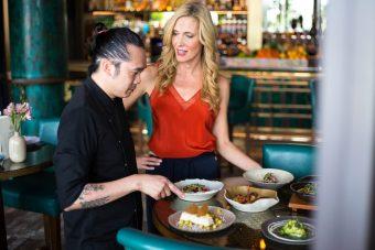 lidijas kitchen, culinary storyteller, ruya, restaurant spotlights, recipes, fashion, lifestyle