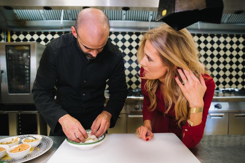 Chef Recipe – Moroccan Chicken Pastilla