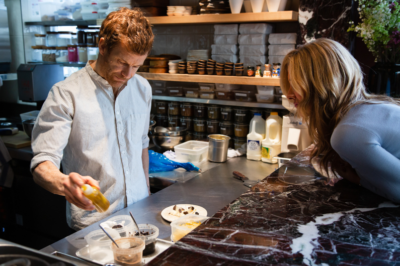 The Wizard Of Belgravia – Tom Aikens' Muse