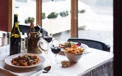 Timeless – Montreal's Restaurant L'Express