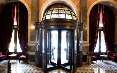 The Pera Palace Hotel – A Taste of Istanbul: Part I